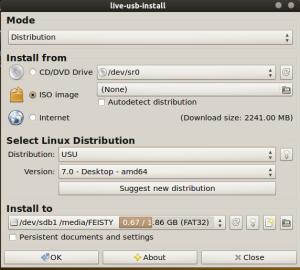 Live Usb Installer 1