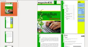 Majalah KSL.UNG Edisi 2