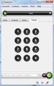 no telpon